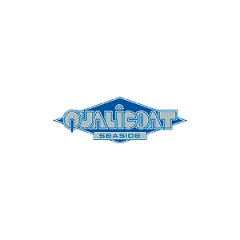 QUALICOAT – GARANTIA DE QUALIDADE INTERNACIONAL!