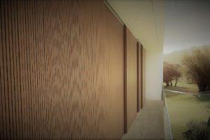 esquadrias alto padrao efeito madeira n532 ezycolor