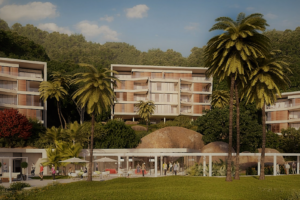 Hotel Angra dos Reis, Carvalho R870 Ezycolor