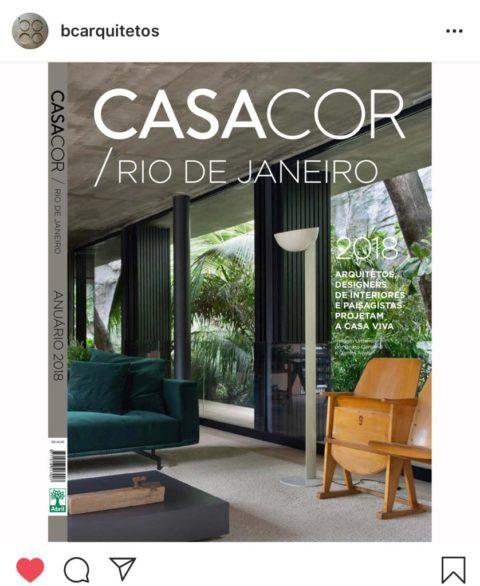 CASACOR RIO DE JANEIRO 2018 || SET-OUT 2019 || 18-10-2018 é o nosso dia!